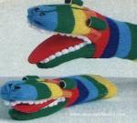 puppet mittens