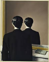 ps magritte mirror