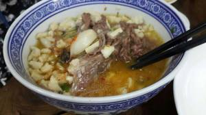 xian soup