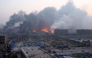 ps tianjin devastation
