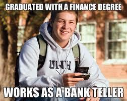 bank teller three