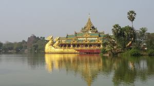 yangon good two